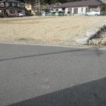 小学校まで徒歩5分、中学校まで徒歩10分 閑静な住宅地 B区画