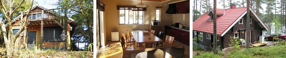 空き家・別荘の管理は南信州ホームにお任せください